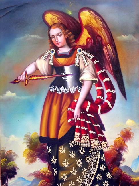 Arcangelo Gabriele dans immagini sacre GABRIELE1